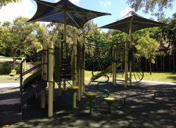 View Marjorie Stoneman Douglas Park Project