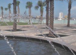 View Riviera Beach Marina Project