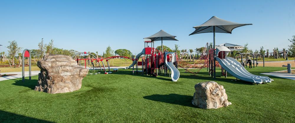 Royal Palm Beach Commons Park