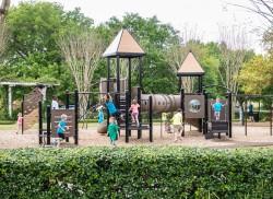 View Union Park Project