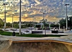 View Lake Bonny Skate Park Project