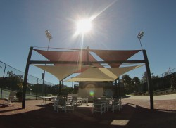 View Winter Park Tennis Center Project