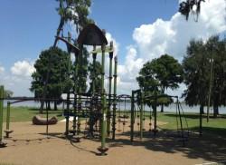 View Lake Shipp Park Project