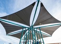 View Shelters & Shade Products