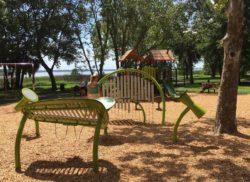 Lake Parker Park