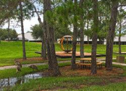 Fishhawk Ranch-Osprey Club Playground